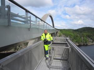 Svinesundsbron insp
